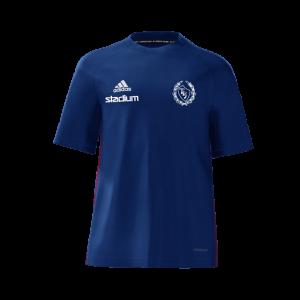 T-shirt – Herr